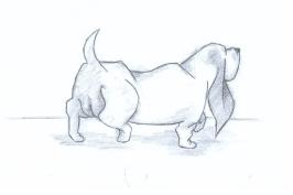 BH Figure Drawing 3