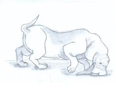BH Figure Drawing 4