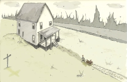 boy's house